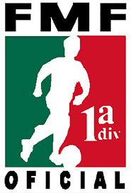 Liga MX old logo