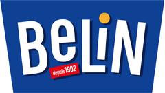 Logo belin 2016