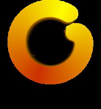 Logo de globovision 2007