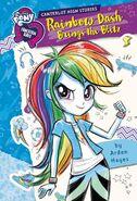 MLPEGCHS- Rainbow Dash Brings The Blitz