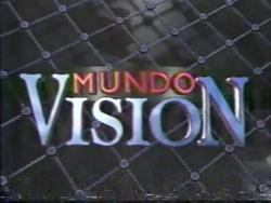 Mundovisión - Chilevisión 1994