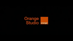 Orange Studio 2015 Logo