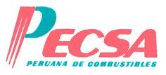 Pecsa (Logo Antiguo)