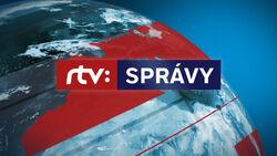 RTVS Správy 2016
