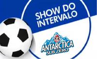 Show do Intervalo (2016) Antarctica Sub Zero