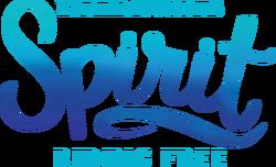 Spirit Riding Free logo