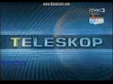Teleskop 8