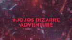 Toonami Countdown T.I.E. JoJo's Bizarre Adventure show ID 2017 Week 2