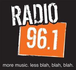 WBBB Radio 96.1
