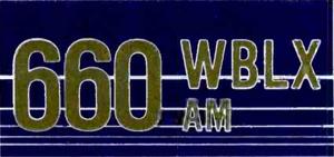WBLX - 1988 -March 9, 1990-
