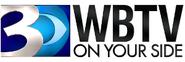 WBTV logo
