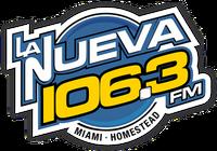 WRAZ La Nueva 106.3