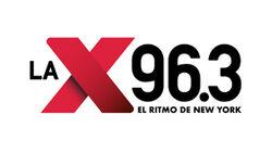 WXNY-FM 2019 logo