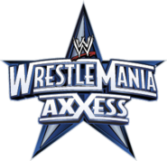 WrestleManiaXXVAxxess