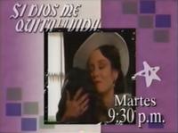 XEWTV2 Late-1994 Promo