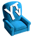 YTV 1993 Chair