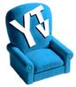 YTV 1993 Chair