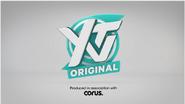 YTV Originals new logo