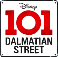 101 Dalmatian Street logo2