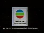 1990 HK-TVB International Limited logo