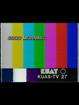 KUAT-TV