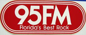 95FM WYNF