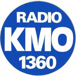 AM 1360 KMO