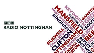 BBC Nottingham 2008