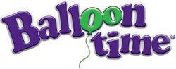 Balloon-Time-Logo