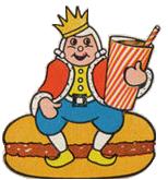 Burger King (1955-1968)