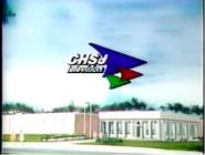 CHSJ-TV 1970's 80's