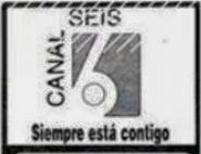 Canal 6 1996 Paper