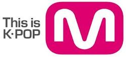 Channel M logo