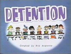 Detention 1