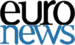 Euronews logo (1997-1998)