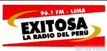 Exitosa 2009