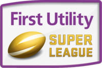 First Utility Super League logo