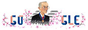 Google Fred Korematsu's 98th Birthday