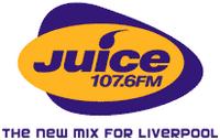 Juice Liverpool 2001