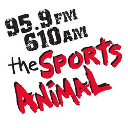 KNML 95.9 FM 610 AM The Sports Animal