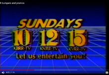 KVRR 1988