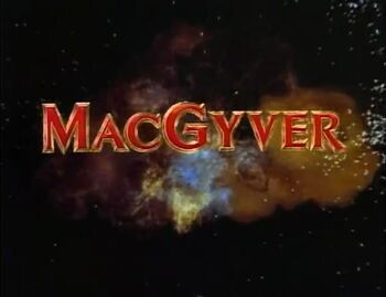 MacGyver title