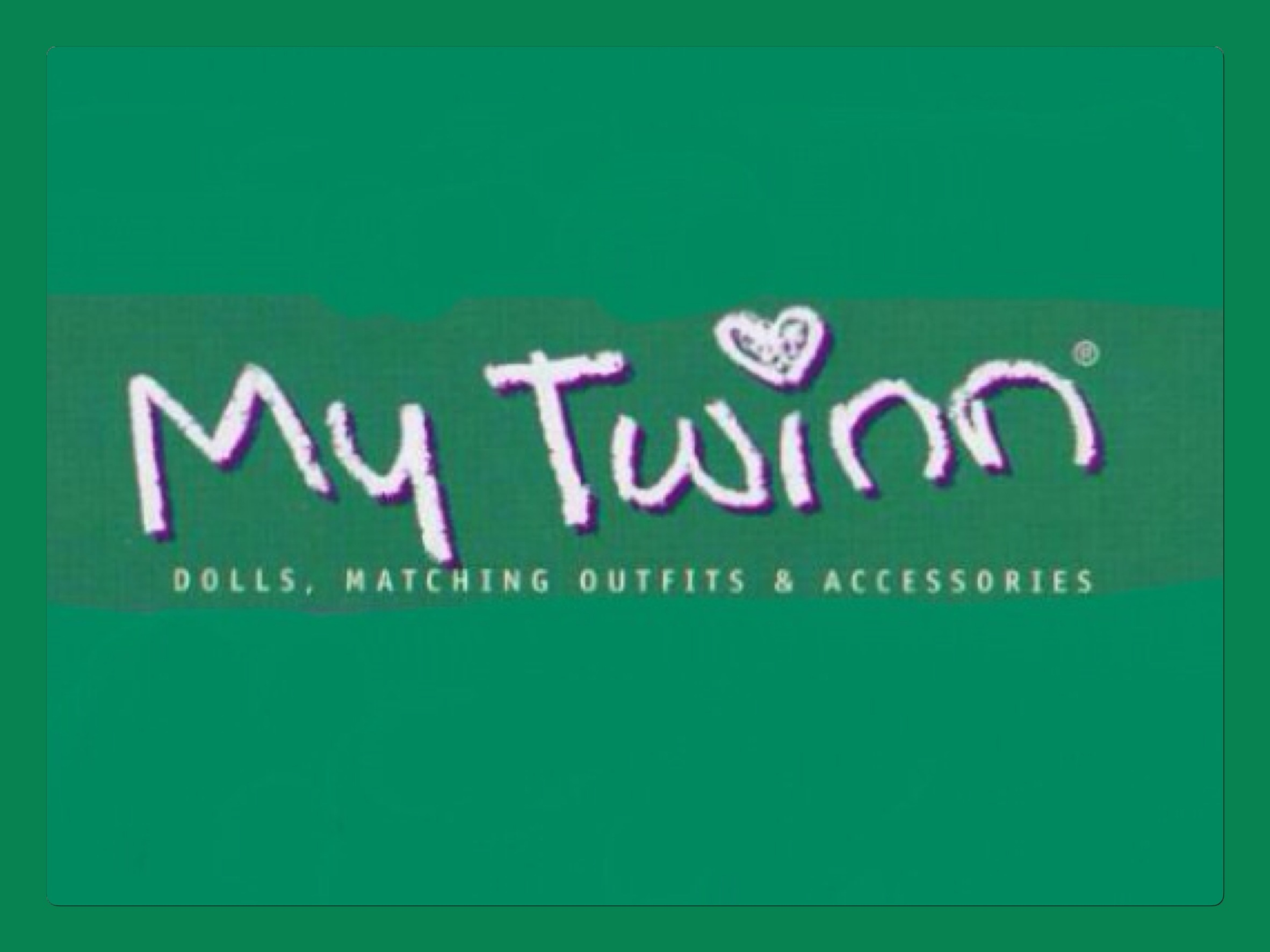 My Twinn Logo 1996
