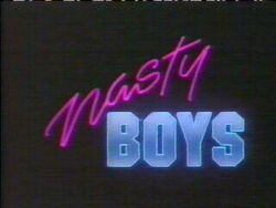 Nastyboys
