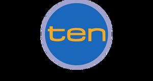 Network Ten Productions Logo 1999-2000
