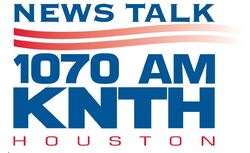 NewsTalk 1070 AM KNTH