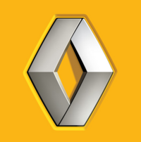 Renault icon 2004