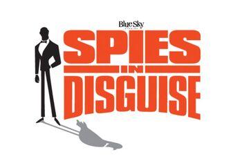 SpiesinDisguiselogo
