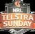 Telstra Sunday