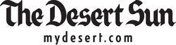 The Desert Sun logo